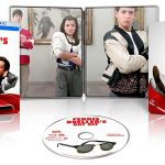 Ferris Bueller's Day Off celebrates 35 years with Blu-ray SteelBook