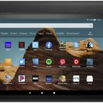 "Deal Alert: Fire HD 10"" 32GB Tablet only $94.99 (Save $55!)"