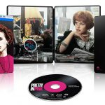 80s classic Pretty In Pink releasing to Blu-ray SteelBook