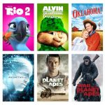 Movies Anywhere Offering Free Bonus Movie With Purchase