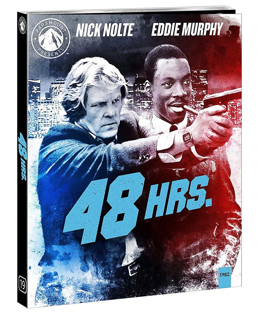 48 Hrs Blu-ray-Paramount-Presents
