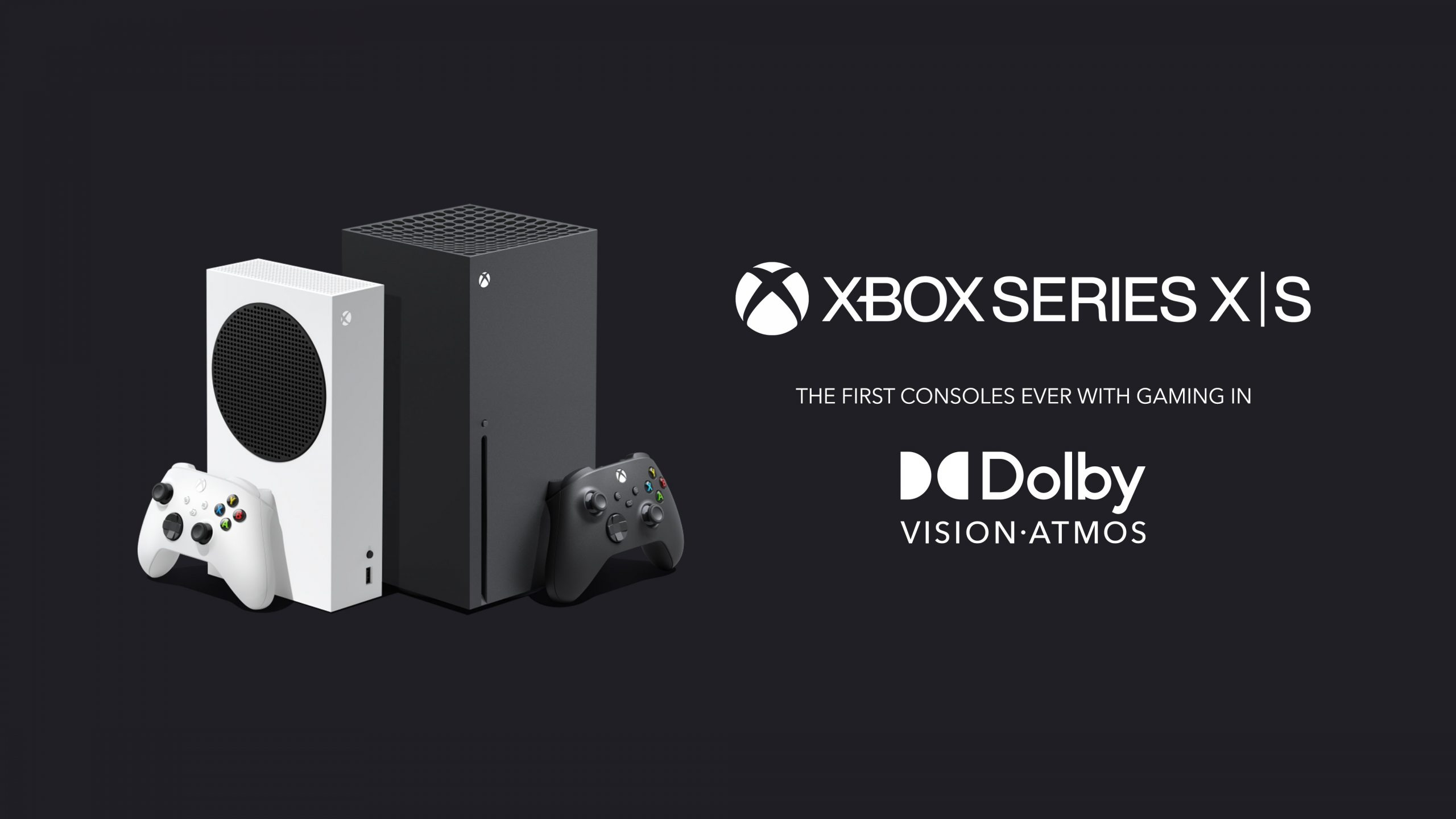 Xbox Series X S Dolby Vision