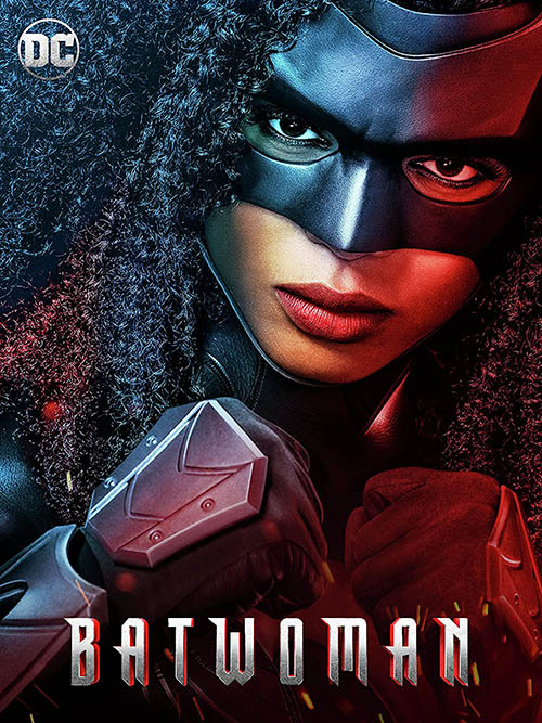 Batwoman- The Complete Second Season poster 500px