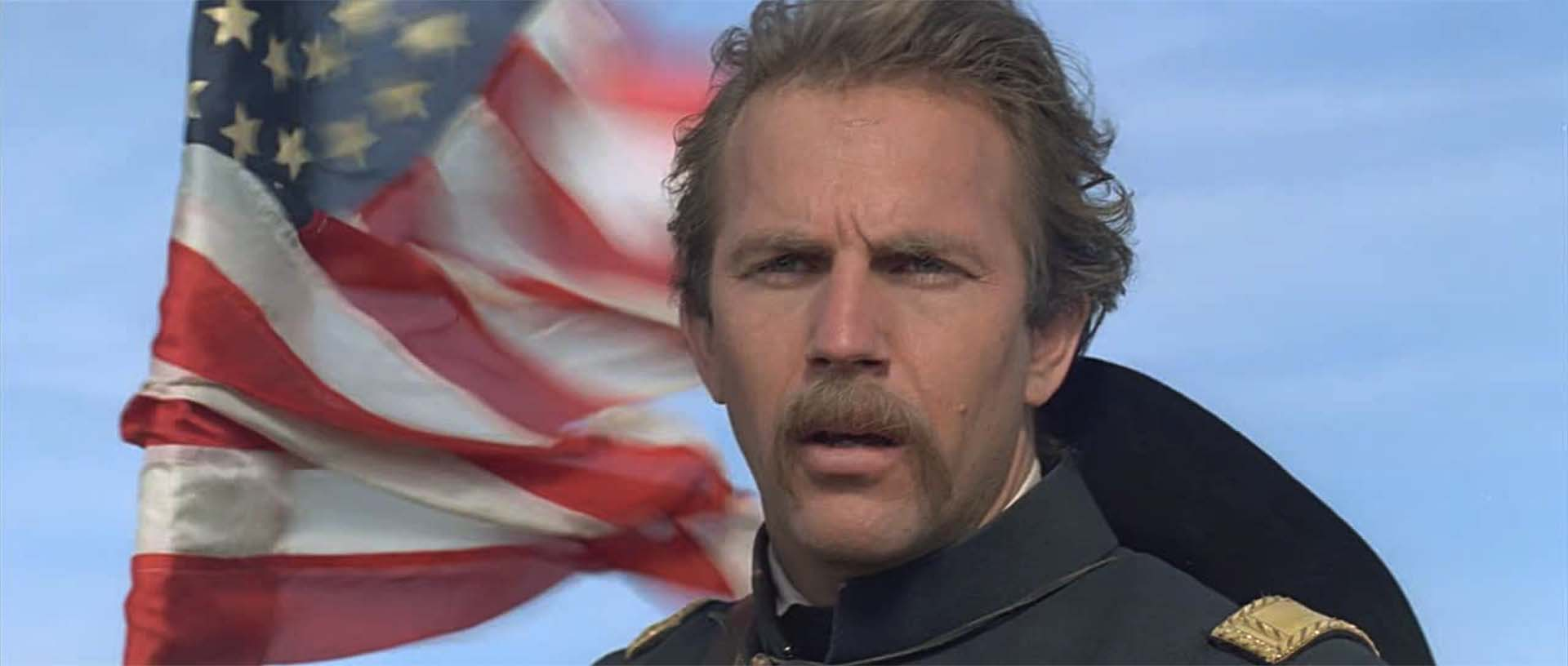 Dances with Wolves 1990 movie still 1