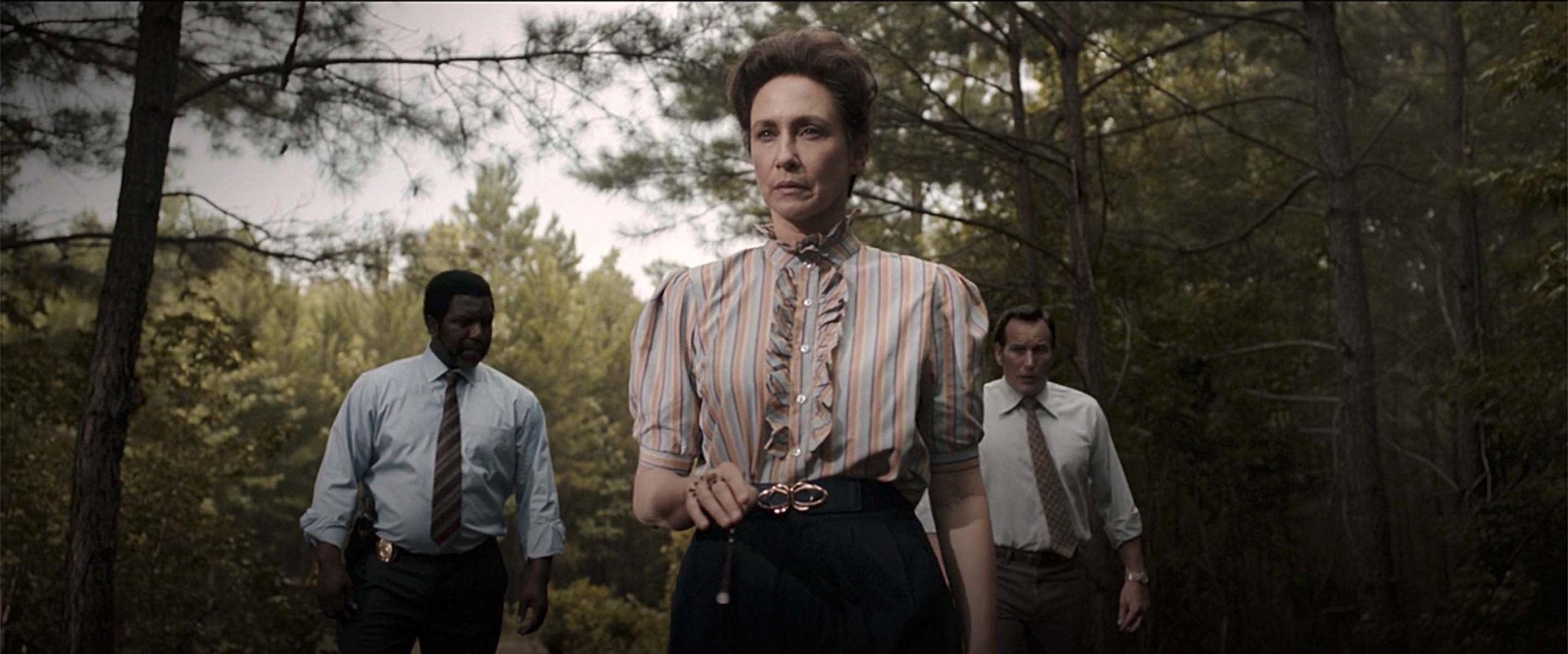The Conjuring- The Devil Made Me Do It still 6