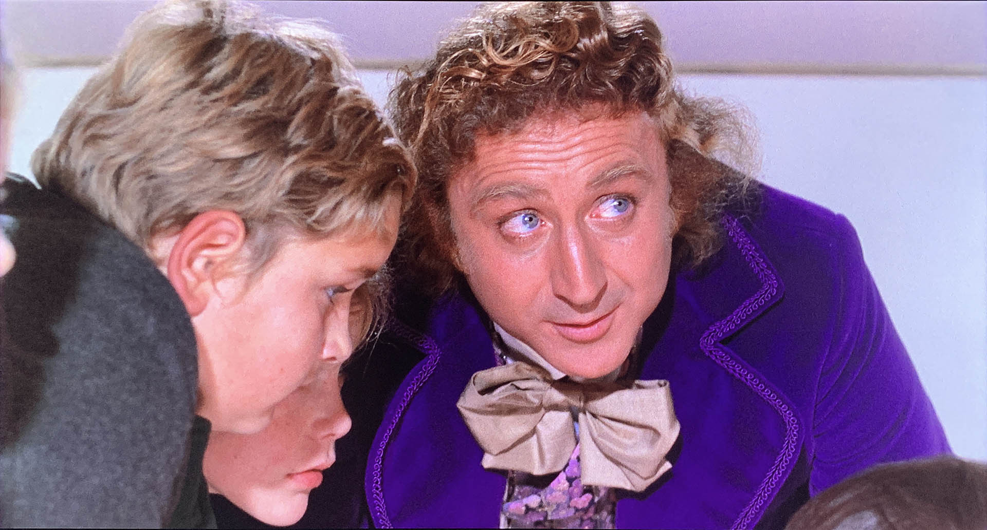 willy wonka and the chocolate factory still 1