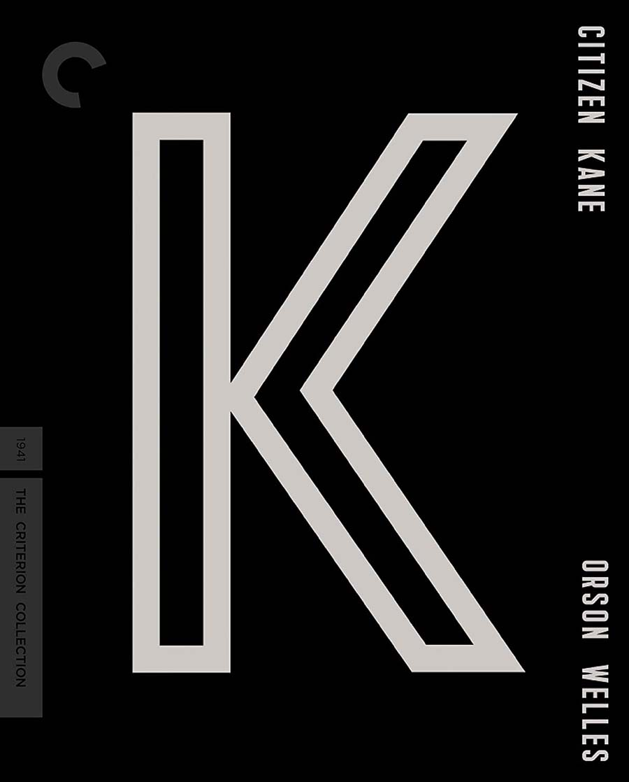 Citizen Kane 4k Blu-ray Criterion Collection 900px