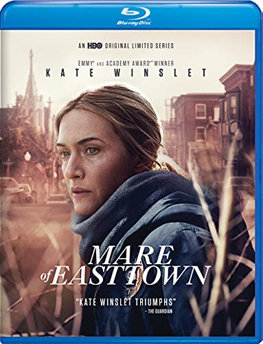Mare of Easttown Blu-ray