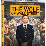 The Wolf of Wall Street 4k Blu-ray 3D 1080px