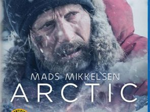 Universal Pictures' 'Arctic' headed for Blu-ray, DVD & Digital HD