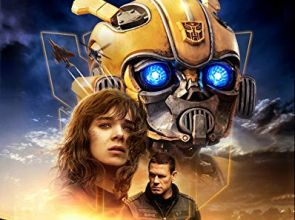 Paramount confirms 'Bumblebee' Blu-ray/Digital Release Dates & 6-Movie Pack