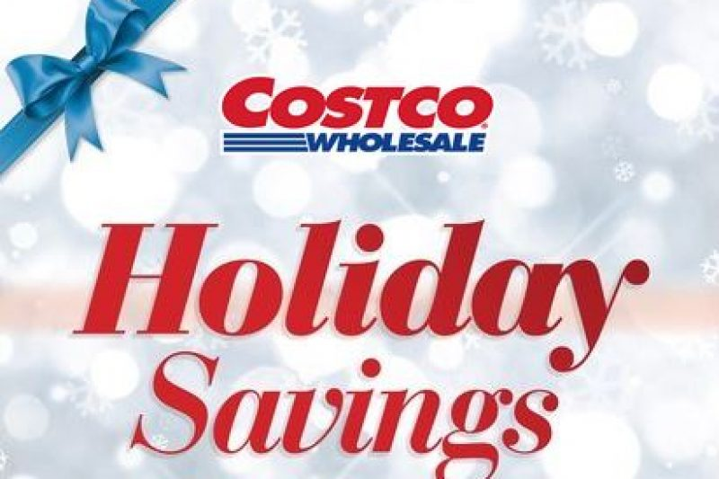 the 5 best black friday deals at costco hd report - Is Costco Open On Christmas Day