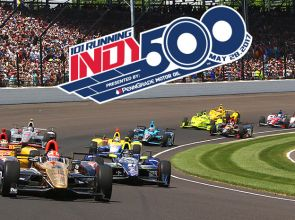 Indy 500 goes exclusive on NBC, following half a century on ABC