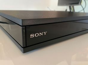 Sony UBP-X800M2 4k/HDR Blu-ray Player Hands-On Review