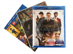 Giveaway: Blu-ray Disc 3-Film Action Pack