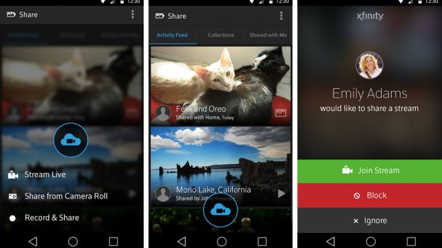 comcast-xfinity-share-app-smartphones-3-screens.jpg