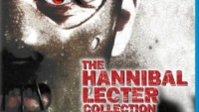 hannibal rising unrated blu ray