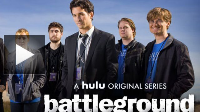 Hulu Plus – HD Report – Page 2