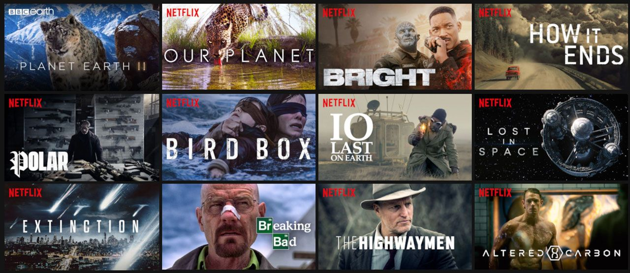 How To Watch 4k Ultra HD Movies & TV Shows on Netflix [Updated] – HD