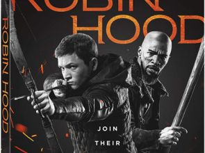 Robin Hood (2018) 4k Blu-ray Dated & Detailed