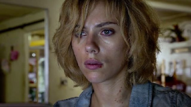Lucy - movie: where to watch streaming online