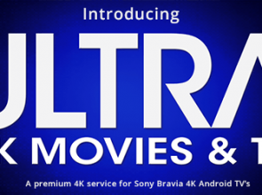 Reminder: Sony's ULTRA App Shutting Down. Here's How To Save Your Movies.