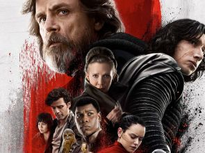 'Star Wars: The Last Jedi' Now Available To Pre-order