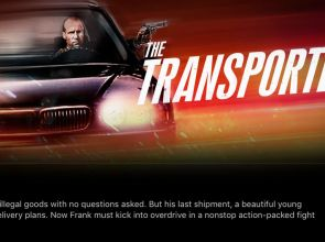 'The Transporter' is only $4.99 in Digital HD today