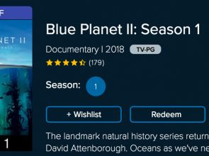Vudu Launches 50%-Off Earth Day Digital Movie Sale